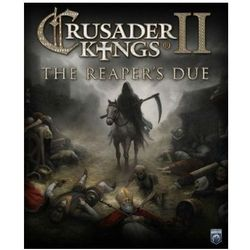 Crusader Kings 2 The Reaper's Due (PC)