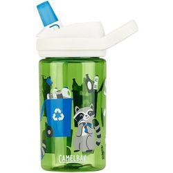 CamelBak eddy+ Bak to School LTD Bottle 400ml Kids, zielony/kolorowy 2021 Bidony Przy złożeniu zamówienia do godziny 16 ( od Pon. do Pt., wszystkie metody płatności z wyjątkiem przelewu bankowego), wysyłka odbędzie się tego samego dnia.