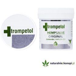 Maść konopna TROMPETOL Original 100ml