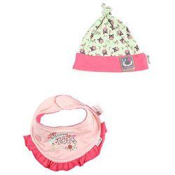 Gelati Kidswear BABY LOVE NATURE SET Szal multicolor/bunt