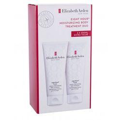 Elizabeth Arden Eight Hour® Cream zestaw Krem do ciała 2 x 200 ml dla kobiet