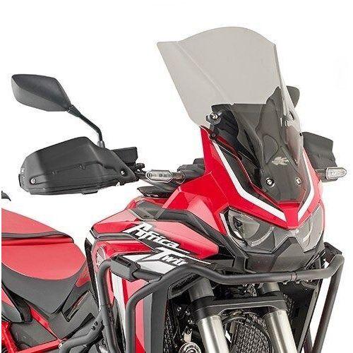 Pozostałe akcesoria do motocykli, Kappa kd1179s szyba honda crf 49x36,5cm przyciemniana