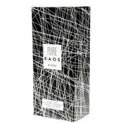 GOSH Pure Kaos EDT for Men Woda toaletowa 50ml