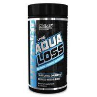 Redukcja tkanki tłuszczowej, NUTREX AquaLoss 80 kaps