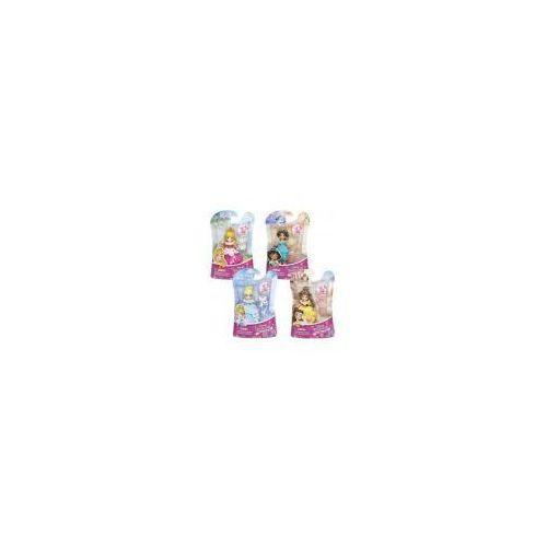 Figurki i postacie, DPR Mini Laleczka AST - Hasbro