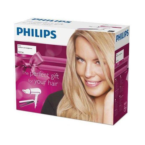 Suszarki do włosów, Philips HP 8230