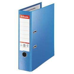 Segregator Esselte Vivida No.1 Power Plus A4+/85, niebieski 81185