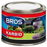 Środki na szkodniki, Karbid granulowany 500 g BROS
