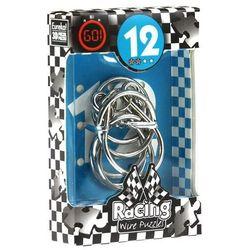 Łamigłówka druciana Racing nr 12 - poziom 2/4 G3