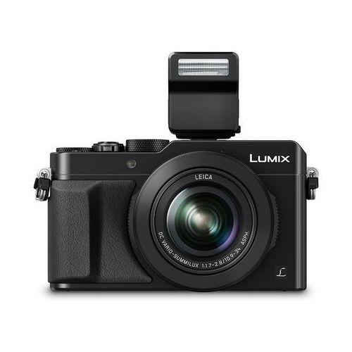 Aparaty kompaktowe, Panasonic Lumix DMC-LX100