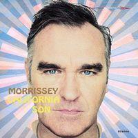 Pozostała muzyka rozrywkowa, CALIFORNIA SON - Morrissey (Płyta winylowa)