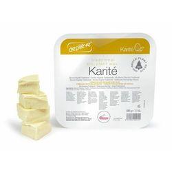 Depileve TRADITIONAL BIO-PLANT WAX KARITE Wosk tradycyjny - masło karite (500 g.)