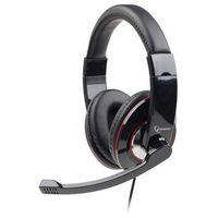 Słuchawki, Gembird MHS-U001