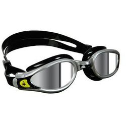 Aquasphere okulary Kaiman Exo mirrored lens EP116118 silver-black