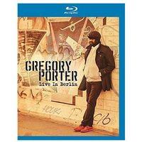 Pop, Live In Berlin (Blu-ray) - Gregory Porter DARMOWA DOSTAWA KIOSK RUCHU
