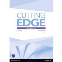 Leksykony techniczne, Cutting Edge New Edition Starter. Ćwiczenia z Kluczem + Audio Online (opr. miękka)
