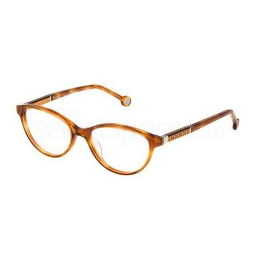 Okulary korekcyjne, Okulary Korekcyjne Carolina Herrera VHE671 0P62