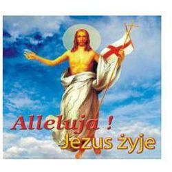 Alleluja! Jezus żyje! - płyta CD Wyprzedaż 01/19 (-22%)