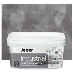 Efekt dekoracyjny INDUSTRIAL 1 l Bazalt Efekt metalowy JEGER