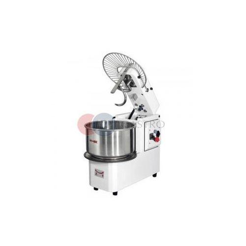 Roboty i miksery gastronomiczne, Mikser spiralny / Miesiarka z wyjmowaną dzieżą 25L GGF 786500
