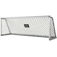 Piłka nożna, Aluminiowa bramka piłkarska 3x1 EXIT SCALA 300x100 cm PZPN skrzat