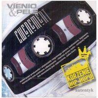 Hip Hop, RnB i rap, Vienio & Pele - Autentyk