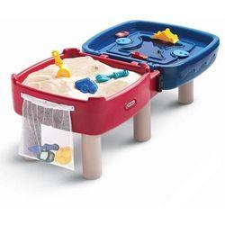 Little Tikes Piaskownica stół do zabawy -rozkładana - BEZPŁATNY ODBIÓR: WROCŁAW!