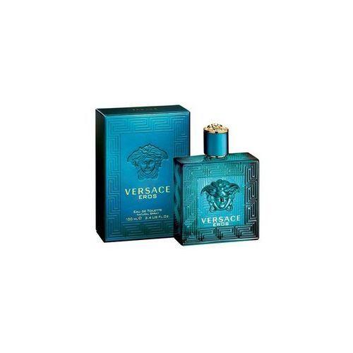Wody toaletowe męskie, Versace Eros Men 50ml EdT