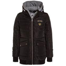 Retour Jeans MULAN Płaszcz zimowy black