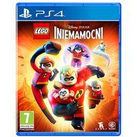 Gry na PS4, LEGO Iniemamocni (PS4)