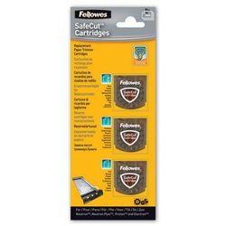 Wymienne kasety SafeCut do trymerów Fellowes, 3 ostrza różne, 5411301 - Autoryzowana dystrybucja - Szybka dostawa - Tel.(34)366-72-72 - sklep@solokolos.pl