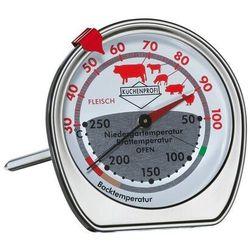 Kuchenprofi - Termometr do piekarnika i pieczeni