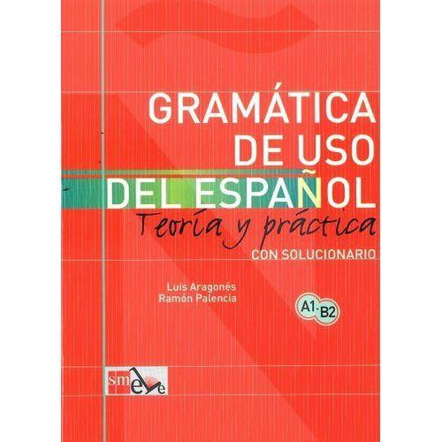 Książki do nauki języka, Gramatica de uso de Espanol para Extranjeros (opr. miękka)