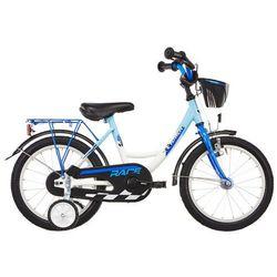 """Vermont Race 16"""" Dzieci, blue 2020 Rowery dla dzieci i młodzieży Przy złożeniu zamówienia do godziny 16 ( od Pon. do Pt., wszystkie metody płatności z wyjątkiem przelewu bankowego), wysyłka odbędzie się tego samego dnia."""