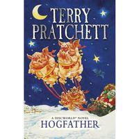 Książki do nauki języka, Hogfather