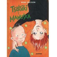 Książki dla dzieci, TSATSIKI I MAMUŚKA (opr. twarda)