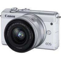 Lustrzanki cyfrowe, Canon EOS M200