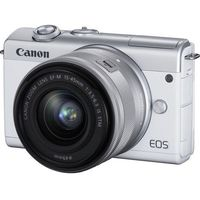 Lustrzanki, Canon EOS M200