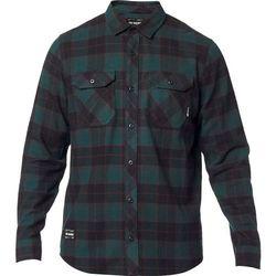 koszula FOX - Traildust 2.0 Flannel Emerald (294) rozmiar: M