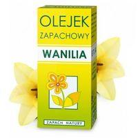 Olejki zapachowe, Olejek zapachowy Wanilia 10ml