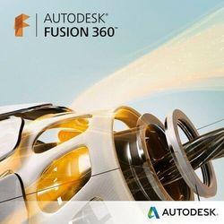 Fusion 360 CLOUD - licencja 3 lata