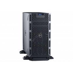 Serwer Dell PowerEdge T430 w obudowie typu tower