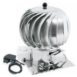 Turbowent Hybrydowy Podstawa Kwadratowa Standard TU150CHAL-H