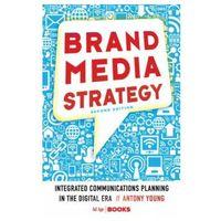 Biblioteka biznesu, Brand Media Strategy