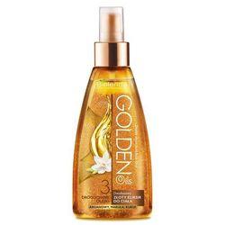 Bielenda Golden Oils Dwufazowy eliksir do ciała, 150 ml