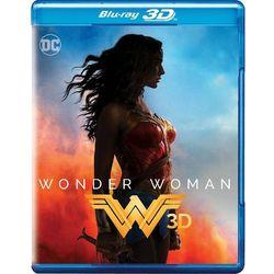 Wonder Woman (Blu-ray) - Patty Jenkins