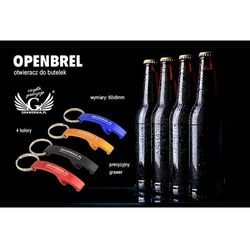 Otwieracz do butelek - OPENBREL