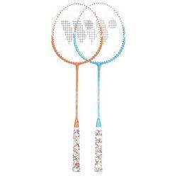 Zestaw do badmintona WISH Alumtec 55K