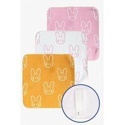Ręczniki Króliczki 30x30cm 3-pack 6Y38A2 Oferta ważna tylko do 2024-01-12