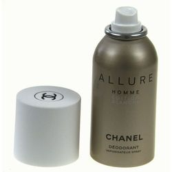 Chanel Allure Edition Blanche 100ml M Deodorant